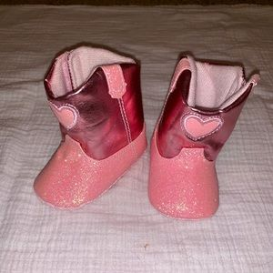 Other - Baby cowgirl boots